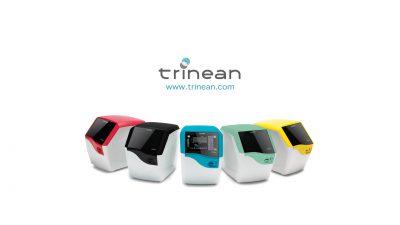 TRINEAN DROPSENSE 16