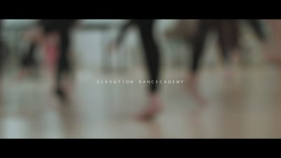 Promofilm Elevation Dancecademy