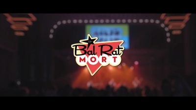Aftermovie Bal Rat Mort 2018