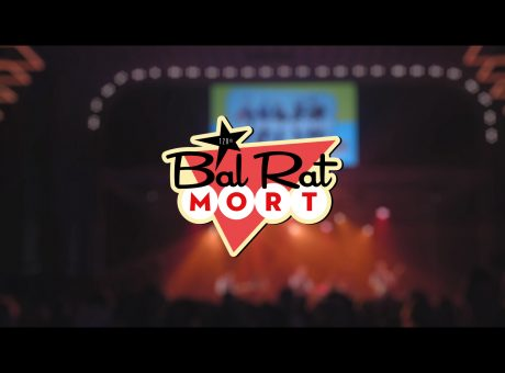 Aftermovie Bal Rat Mort 2018